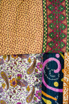 Kantha Table Runner Cotton B5