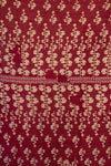 Dignity No. 6 Kantha Large Throw
