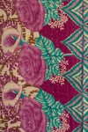 Dignity No. 10 Kantha Large Throw