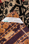 Care No. 4 Kantha Large Throw