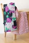 Dear no. 10 Kantha Mini Blanket