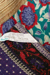 Beloved no. 1 Kantha Mini Blanket