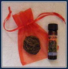 Everything Else:Metaphysical:Wicca:Kits
