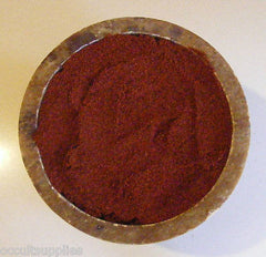 Authentic Hot Foot Powder - Santeria, Wicca, Gothic, Voodoo