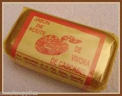 RATTLESNAKE SOAP Jabon De Vivora De Cascabel - Acne, Skin Treatment