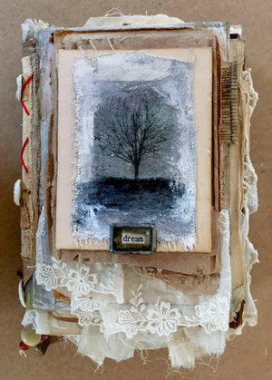 Altered Book Class
