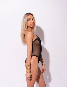 Carvico Black Avantage One Piece