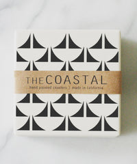 Coasters | theCoastal | Deco Wave