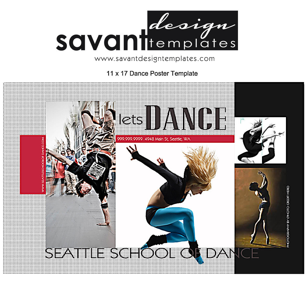 dance poster template photography lets dance 11x17 poster dance s