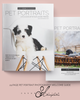 Pet Photography Welcome Guide for Photography Marketing by Savant Design Templates