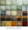 Textures and Overlays for Photoshop designed for Photographers and Photo artists - Set 1 Moody INSTANT DOWNLOAD