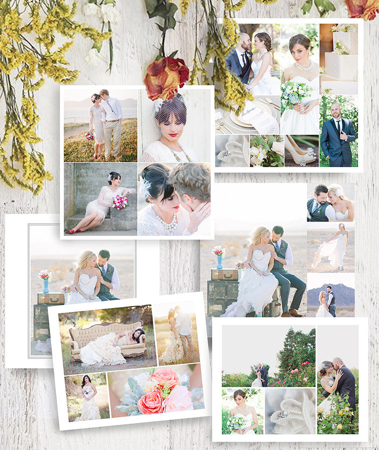Wedding collage photoshop template collection wedding storyboards bl wedding collage photoshop template collection wedding storyboards blog boards albums sc100 maxwellsz