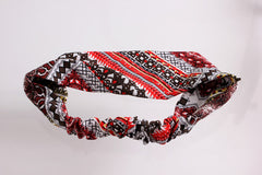 Heroic Tribal Headband