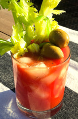 Bloody Mary - Gina's Gourmet