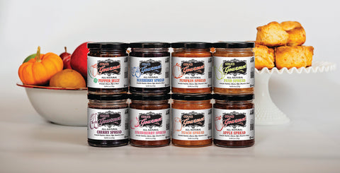 Gina's Gourmet - Shop online today.