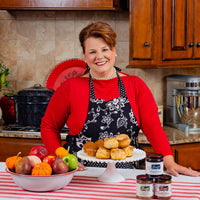 Gina Hollingsworth, Founder and CEO, Gina's Gourmet