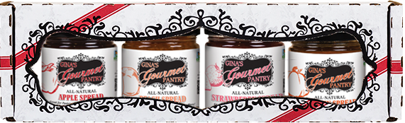 Start A Fundraiser | Gina's Gourmet Pantry