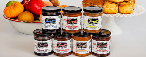 Gina's Gourmet Pantry - Shop online today.
