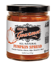 Load image into Gallery viewer, All-Natural Pumpkin Spread ~ Wholesale: 6 units per case