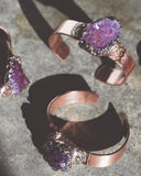 Purple Haze Cuff