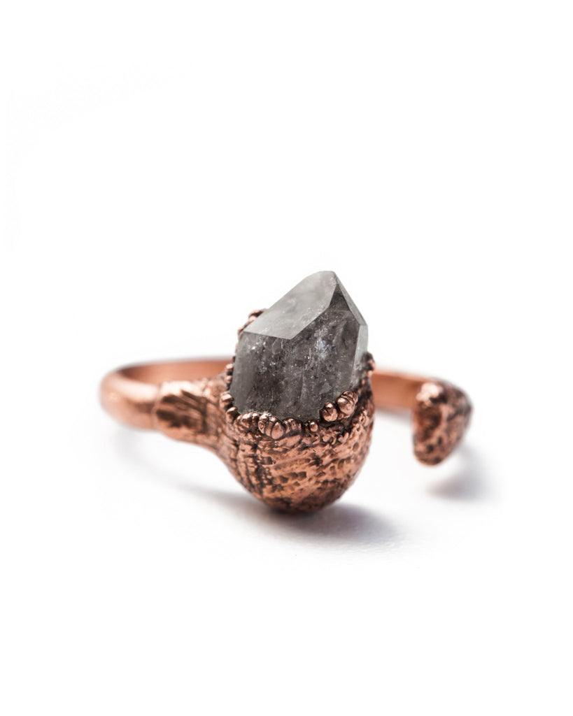 After Midnight Ring • Copper