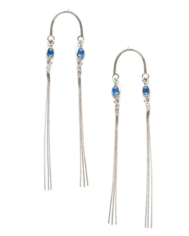 Lasso Earrings • Kynite