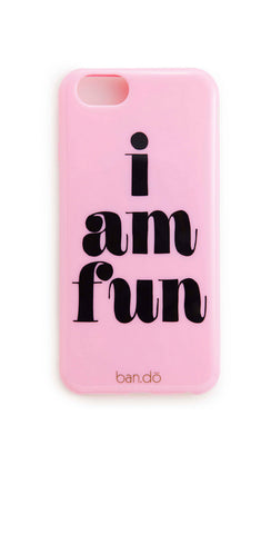 I AM VERY BUSY - iPHONE 6/6S CASE