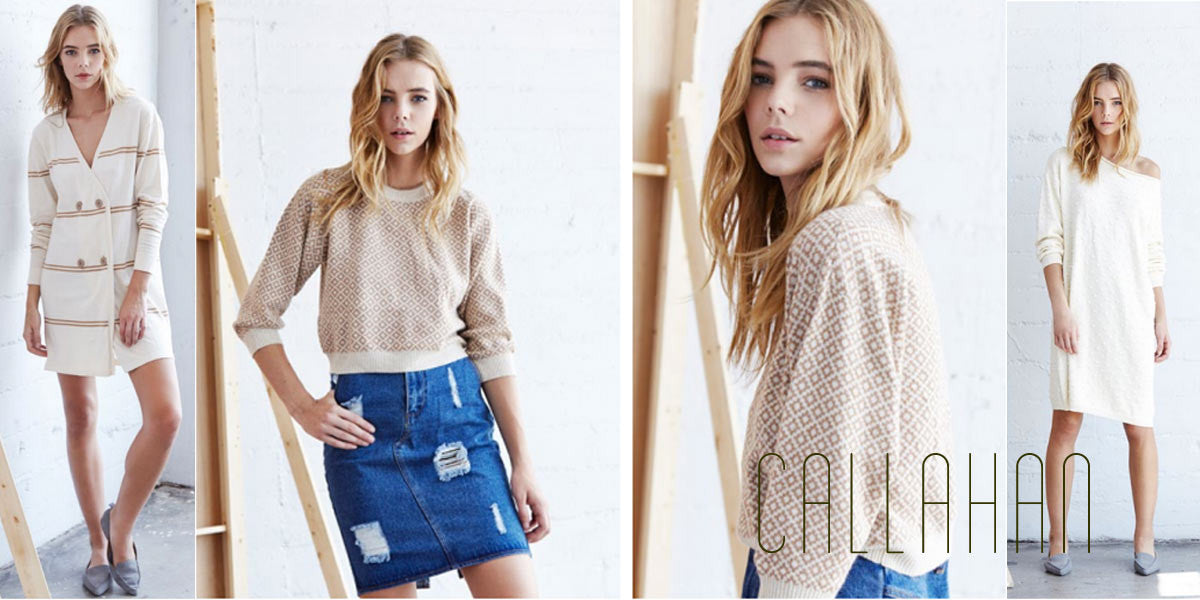 Shop Sweaters at Mabel and Zora