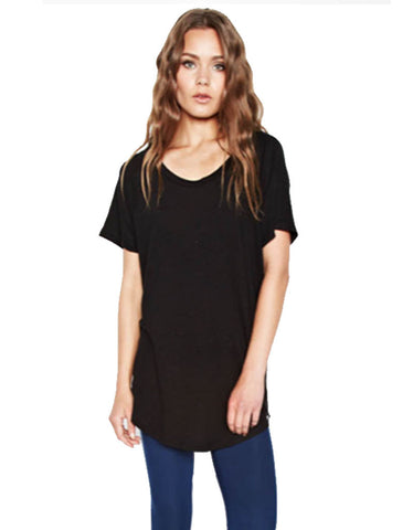 Michael Lauren Birch Long Tee