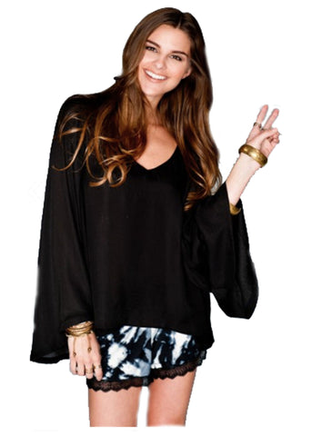Show Me Your MuMu Bardot Top **Available in 2 Colors**