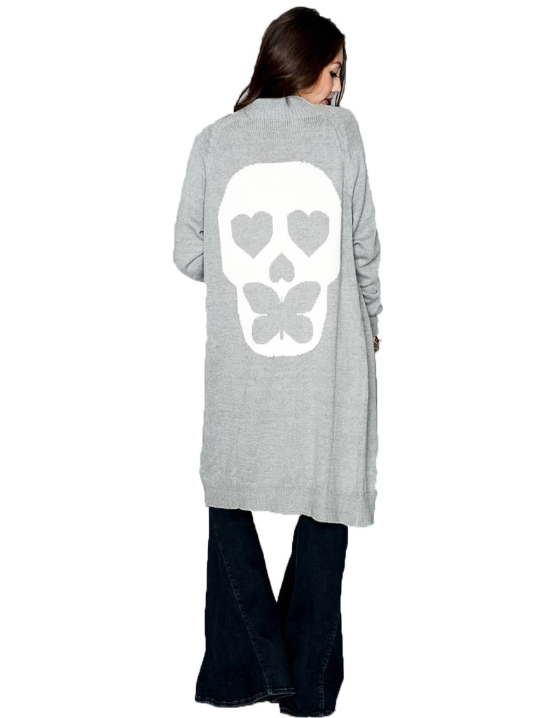 Show Me Your Mumu Big Bang Sweater - SWANK - Outerwear