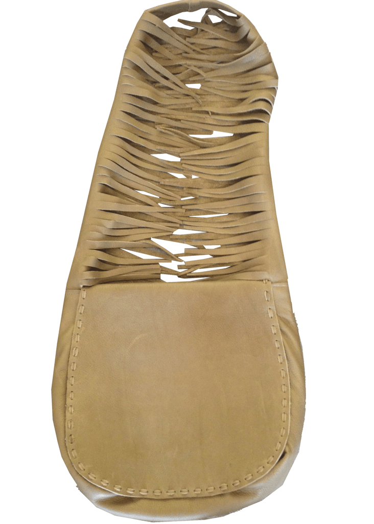 Jennifer Haley Boho Fringe Strap Shoulder Bag **Available in 3 Colors** - SWANK - Handbags - 2