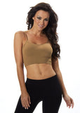 Recover Bra Top - SWANK - Tops - 9
