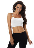 Recover Bra Top - SWANK - Tops - 1