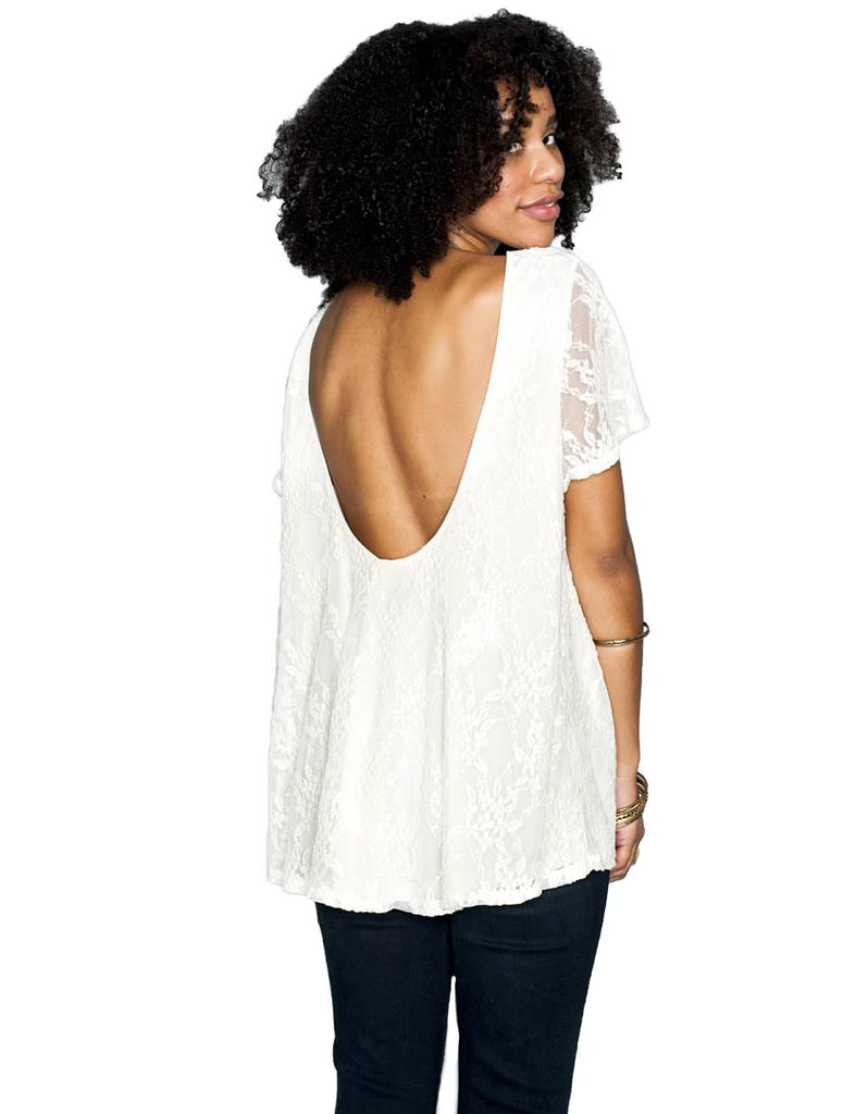 Show Me Your Mumu Camden Top - SWANK - tops - 2