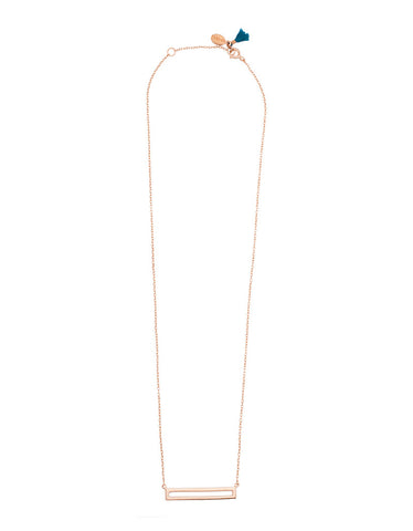 Shashi Catherine Necklace
