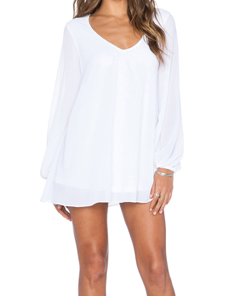 Show Me Your MuMu Donna Michelle Tunic - SWANK - Tops - 1