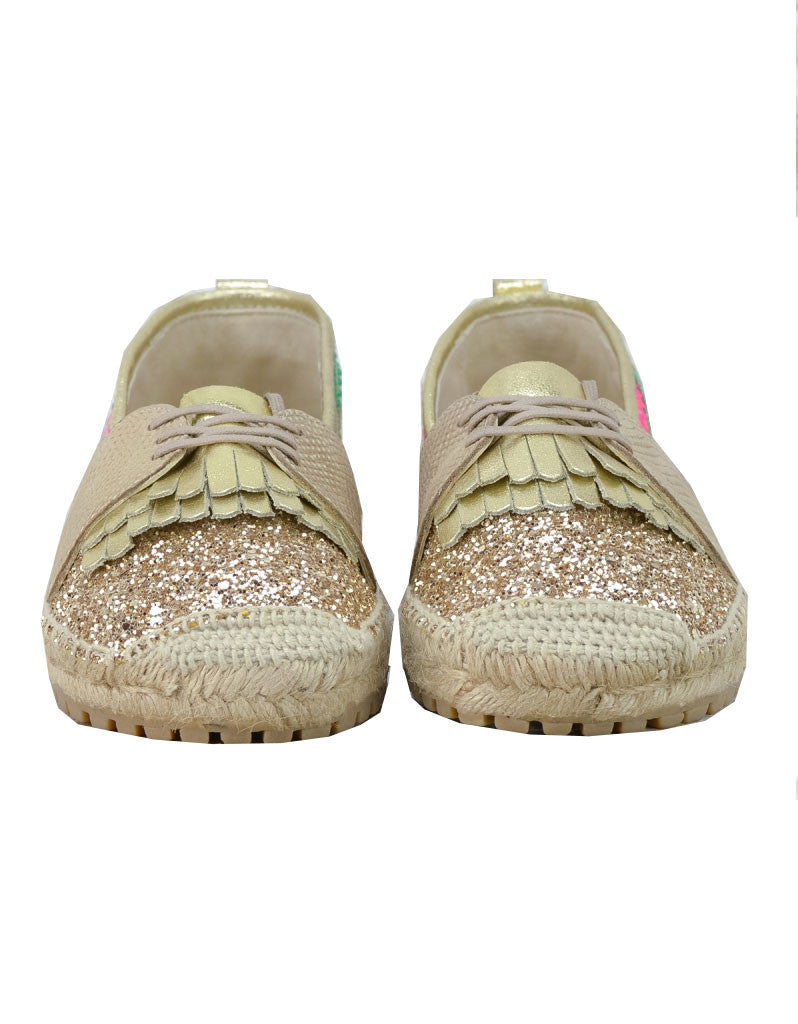 BOHO ESPADRILLES - SUNLIGHT - SWANK - Shoes - 4