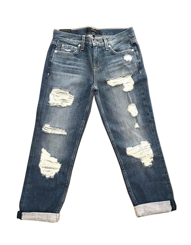 Genetic Gia Boyfriend Jean