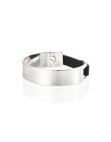 Jenny Bird THE Cuff in High Polish Silver