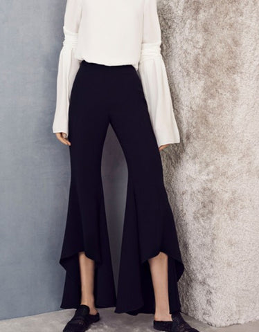 Alexis Jonah Pant in Black