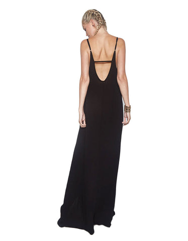Michael Lauren Milan Maxi Dress