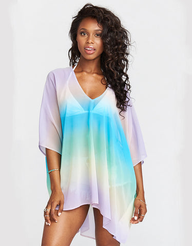 Show Me Your Mumu Peta Tunic in Whimsy Wonder