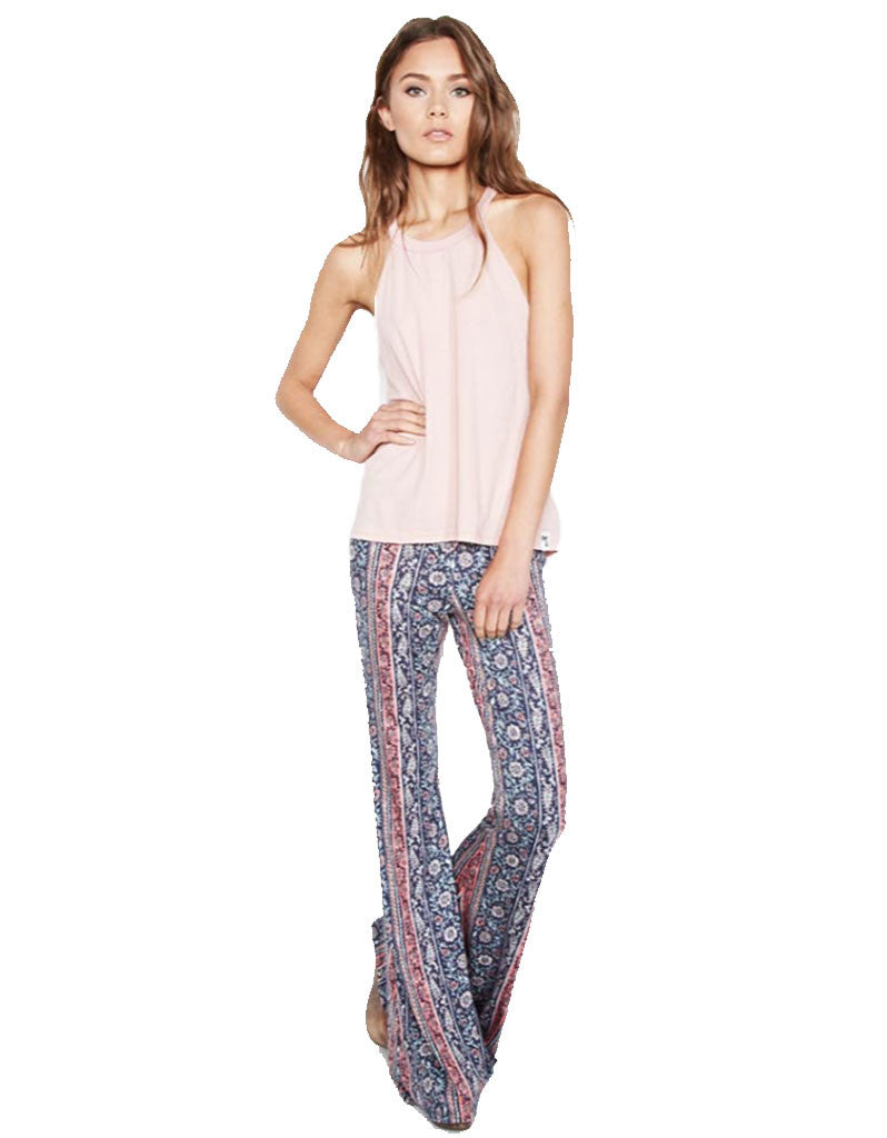 Michael Lauren Mars Bell Pant in Boho South - SWANK - Pants - 1
