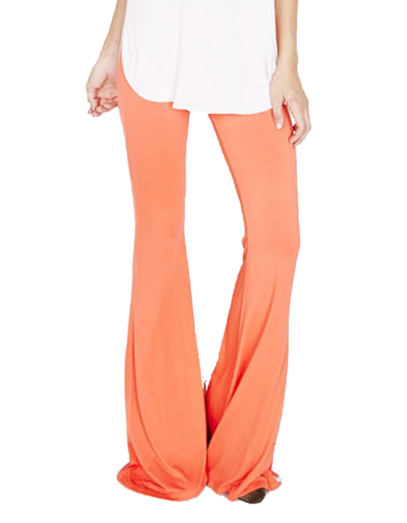 Michael Lauren Mars Bell Pant in Sunset - SWANK - Pants - 4