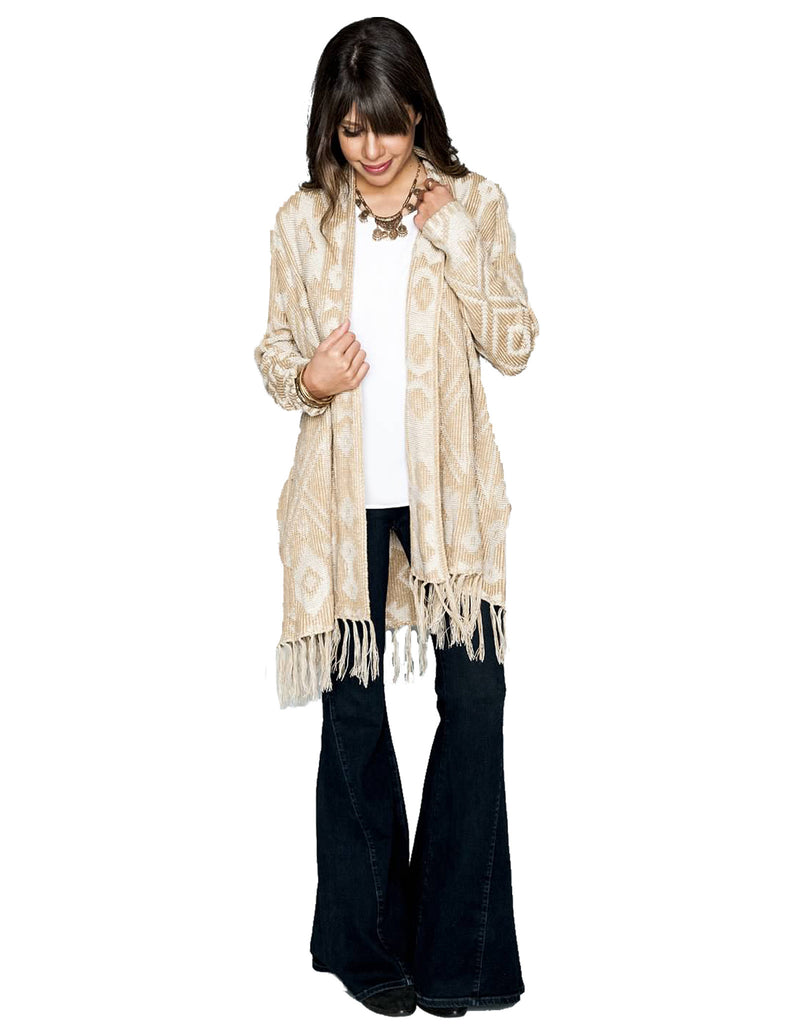 Show Me Your Mumu Nevada Sweater - SWANK - Outerwear - 2