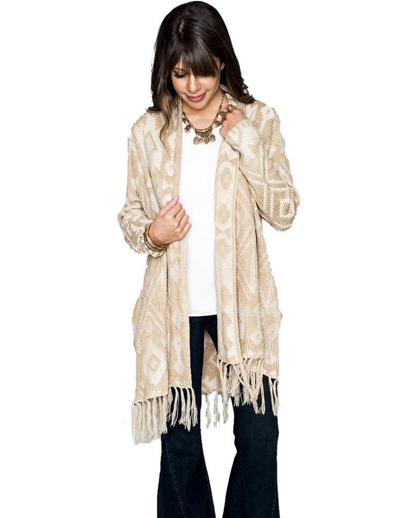 Show Me Your Mumu Nevada Sweater - SWANK - Outerwear - 1