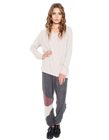 Michael Lauren Rizzo Colorblock Sweatpant