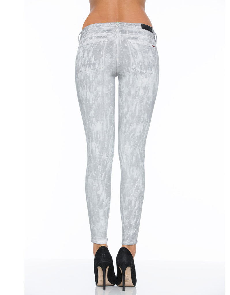 n:Philanthropy Rebecca in Grey Marble - SWANK - Pants - 2