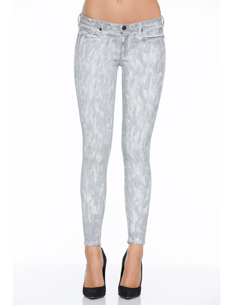 n:Philanthropy Rebecca in Grey Marble - SWANK - Pants - 1